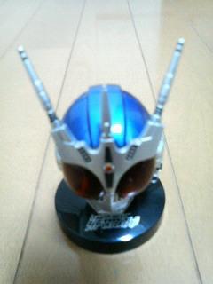 仮面ライダー・マスク