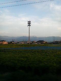 富士山登頂にむけて