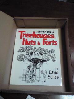 ツリーハウスの作り方